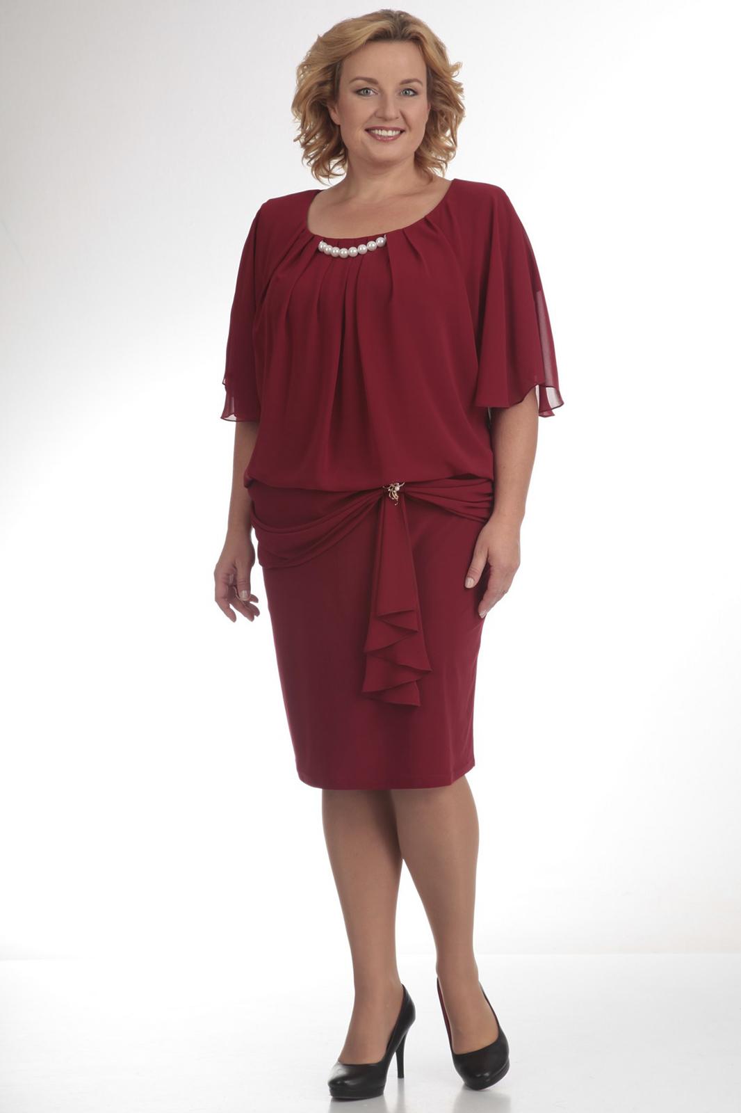 Платья белоруссия для полных женщин