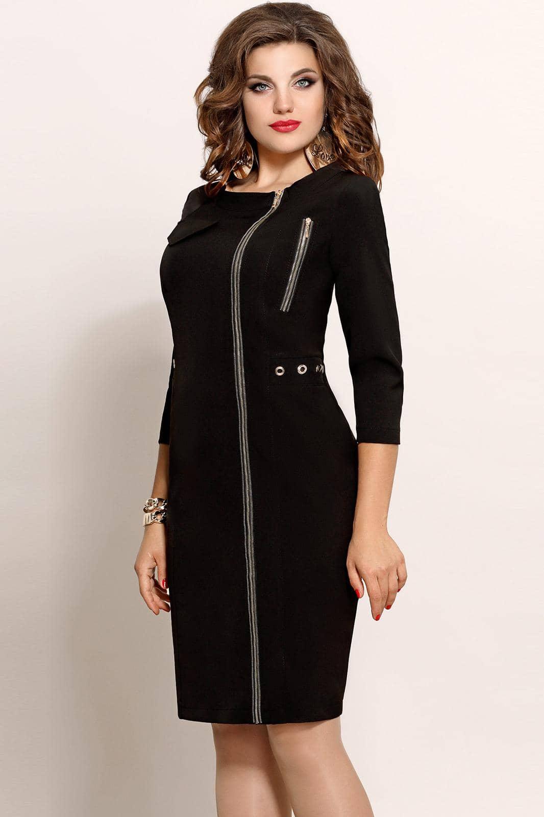 Женские фасоны платья 122