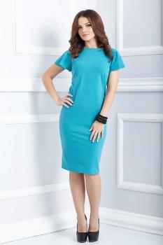 Платье Aquarel А4393