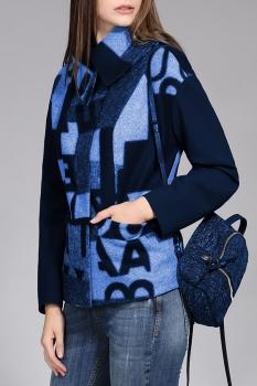 Куртка Divina 3.204 Темно-синий