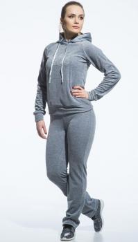 Спортивный костюм For Rest 5490-2 серый