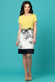Платье JeRusi 1536-1