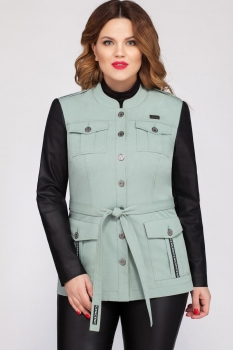 Куртка LaKona 1105-1 голубой