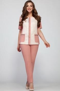 Костюм LaKona 1119 розовый