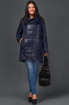 Куртка Lissana 2652-1 синий
