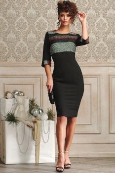 Платье ЛЮШе 1383-1
