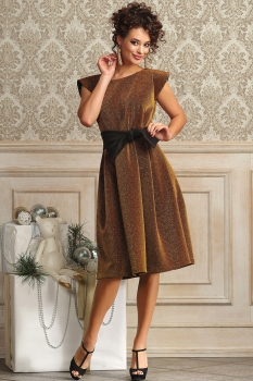 Платье ЛЮШе 1404