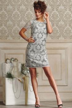 Платье ЛЮШе 1411