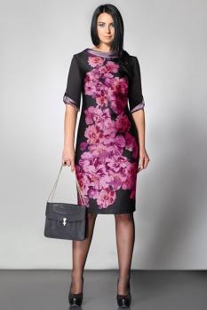 Платье Matini 3858-2