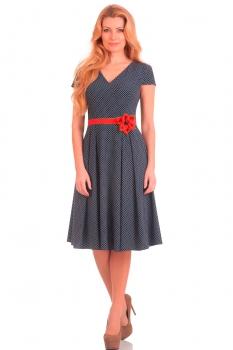 Платье Moda-Versal 1602-1