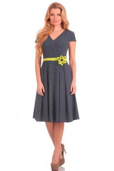 Платье Moda-Versal 1602