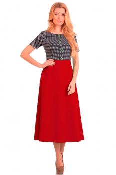 Платье Moda-Versal 1604-1