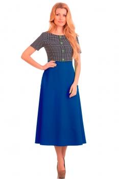 Платье Moda-Versal 1604-2