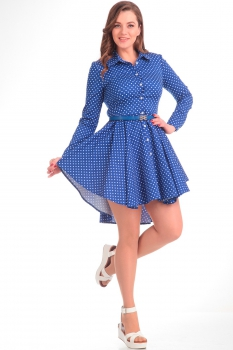 Платье Надин-Н 1361