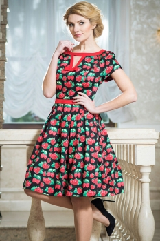 Платье Sandyna nal-13150-2