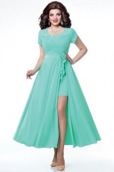 Платье Mira Fashion nal-4027-3