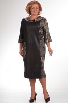 Платье Pretti nal-465