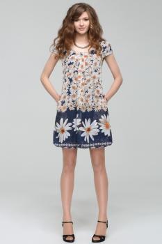 Платье Anna nal-790