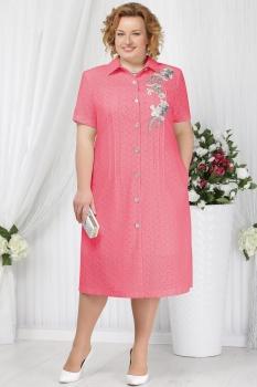 Платье Ninele 2154-1 малина