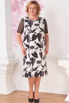 Платье Орхидея Люкс 769