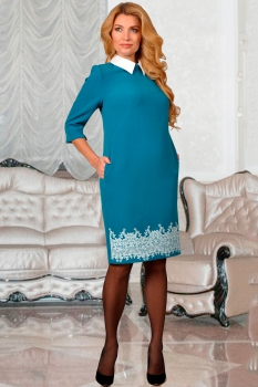 Платье Sandyna 13253-3