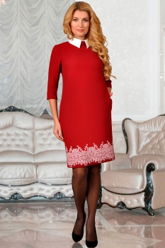 Платье Sandyna 13253