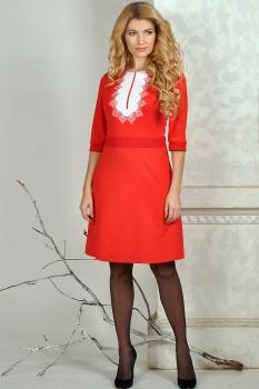 Платье Sandyna 13254