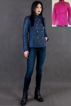 Куртка Tricotex Style 1557 малиновый