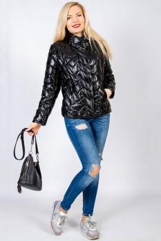 Куртка Tricotex Style 1713 черный
