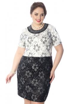 Платье Wisell П3-2586