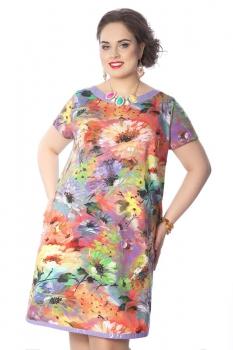 Платье Wisell П3-2593