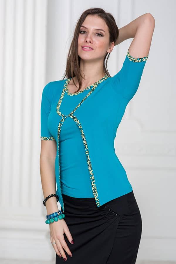 Блузка Angela Ricci Т 31