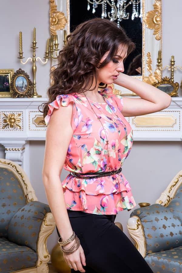Блузка Angela Ricci Т 52