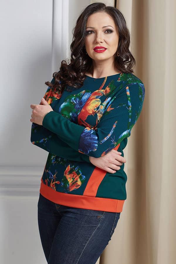 Блузка Aquarel A4364