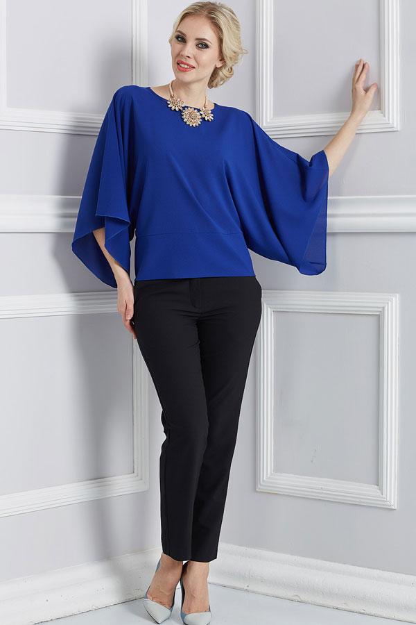 Блузка Aquarel A4459