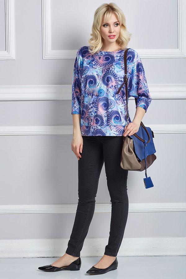 Блузка Aquarel A4646