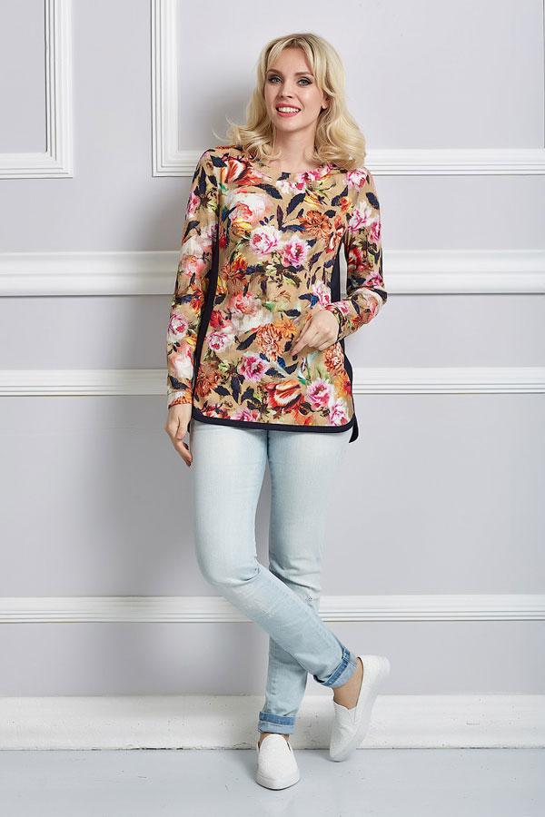 Блузка Aquarel A4671