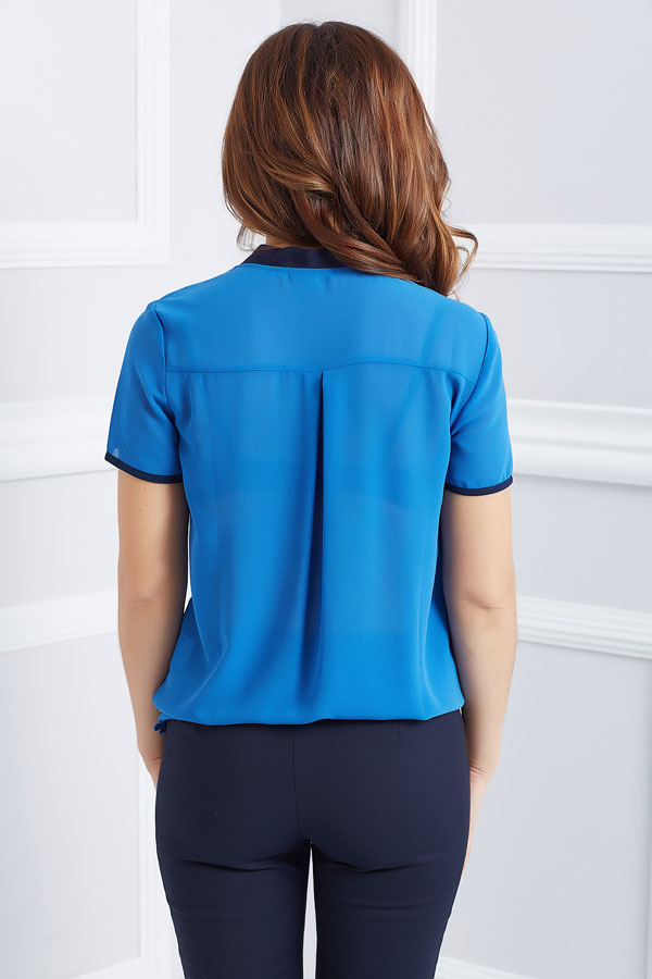 Блузка Aquarel ВТ9246-1
