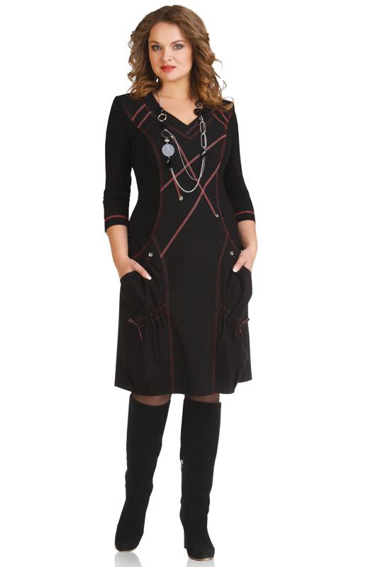 Платье Axxa 54894