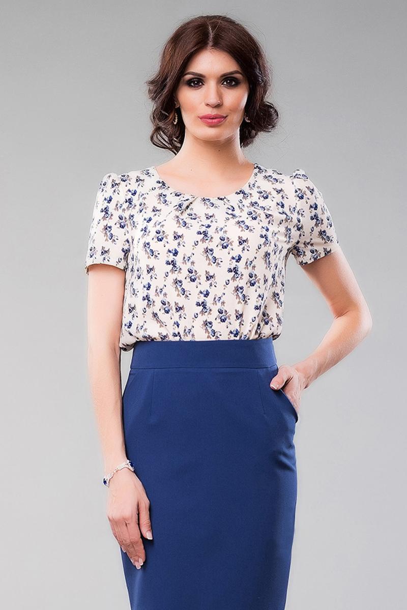 Блузка Be-cara 202-1