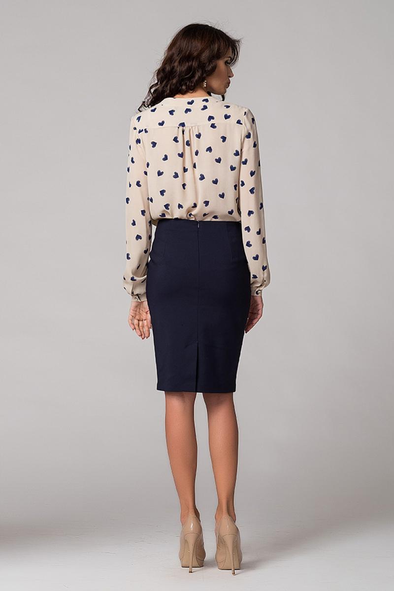 Блузка Be-cara 222-1