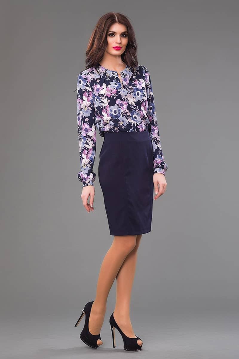 Блузка Be-cara 222-3