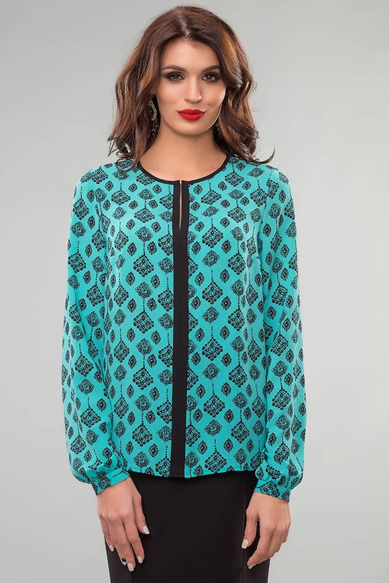 Блузка Be-cara 239