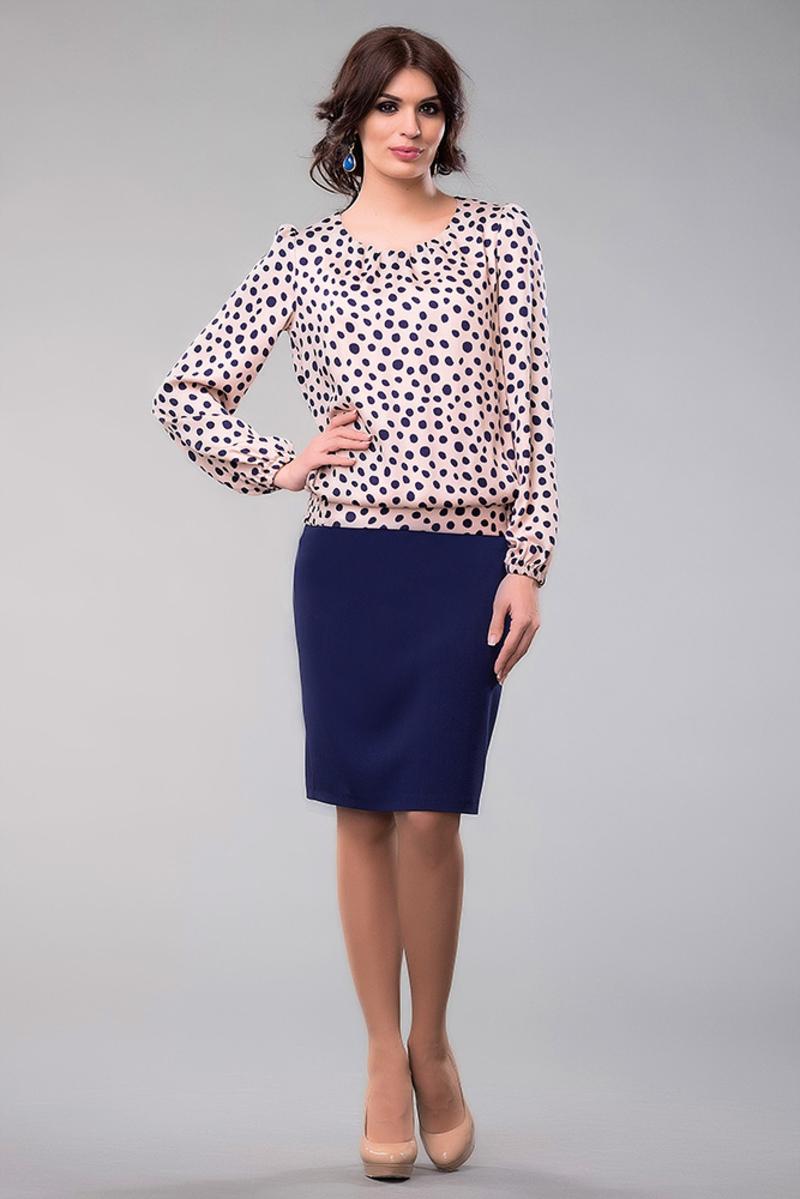 Блузка Be-cara 260-1