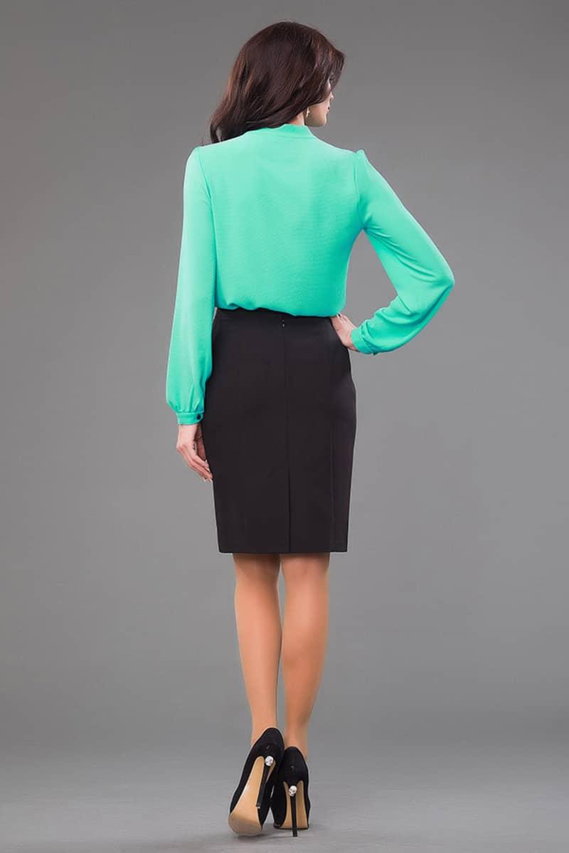 Блузка Be-cara 292-2