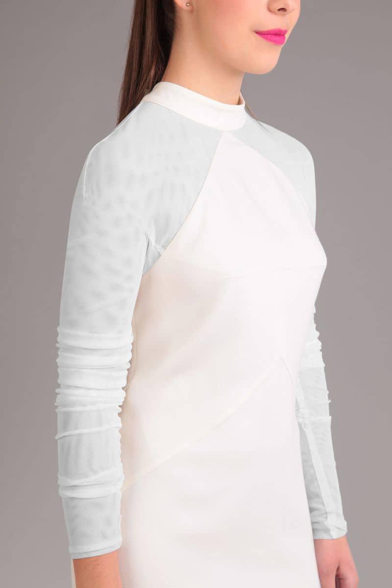Купить белые платья