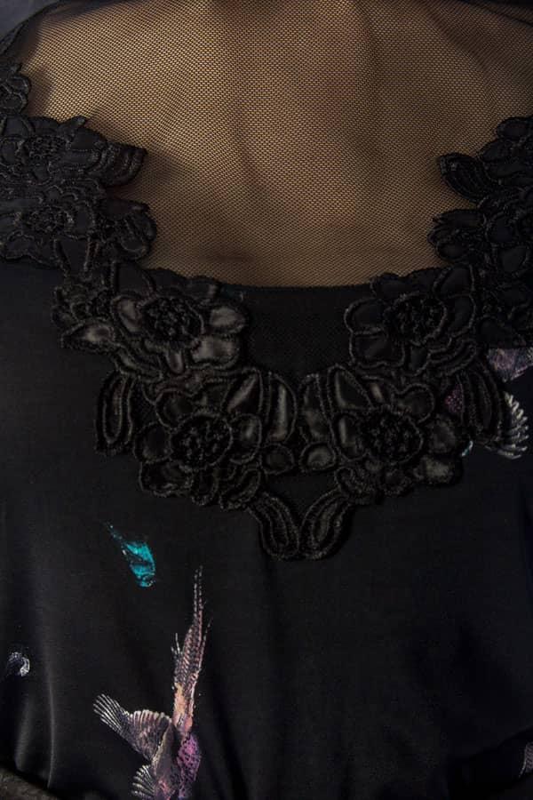 Блузка Wisell М4-3090