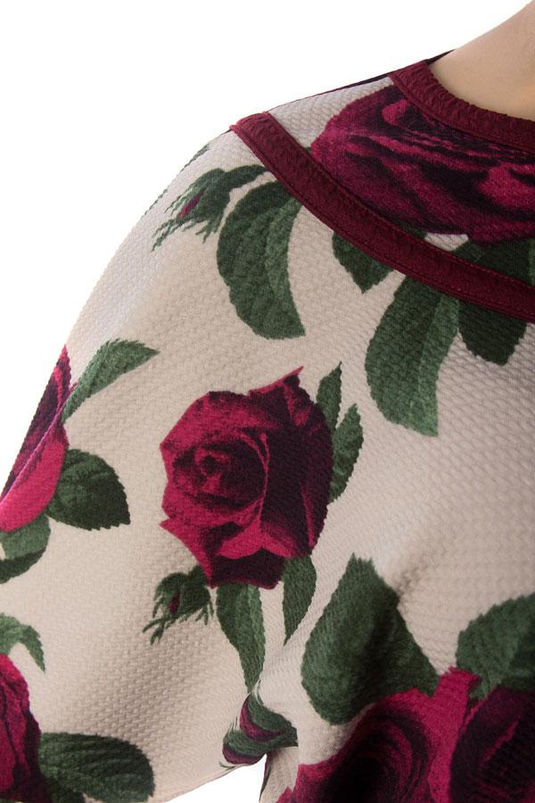 Блузка Wisell М4-3102