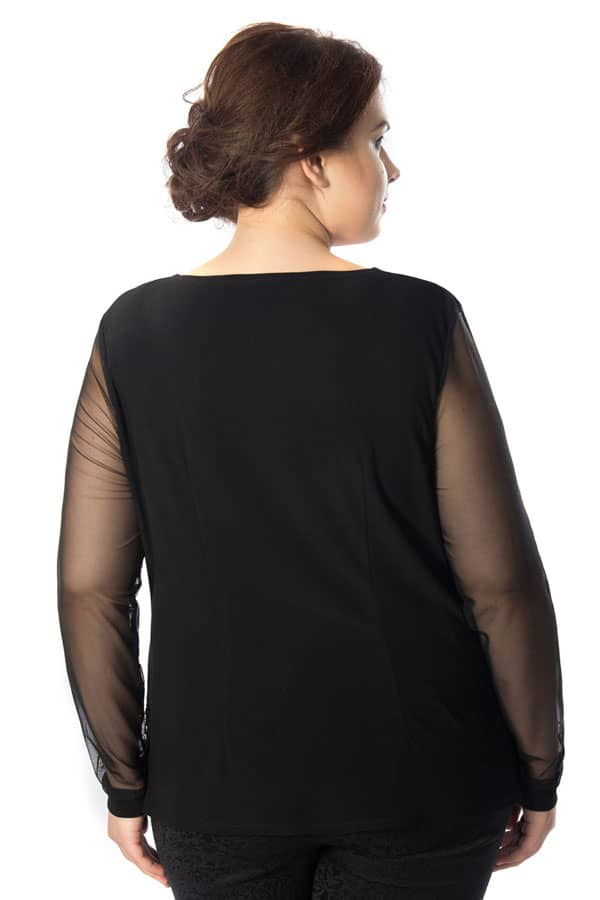 Блузка Wisell М5-2958