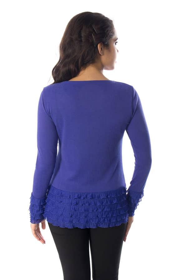 Блузка Wisell М5-2980